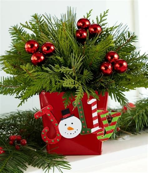 xmas tree table arrengment images tabletop tree gorgeous accents to your decoration