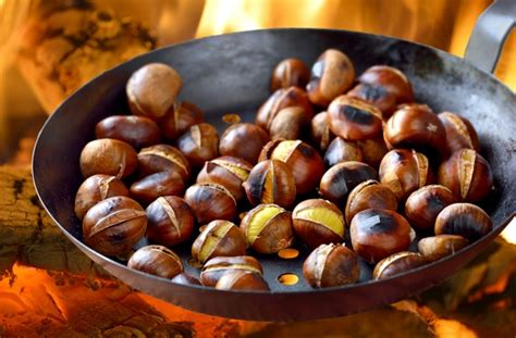 how to cook chestnuts goodtoknow