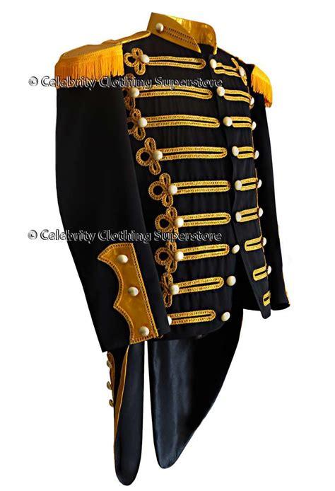 Trafalgar New World J Style Jaket Jaket Anime One Ja Op 29 Circus Ringmasters Jacket 299 99 Michael