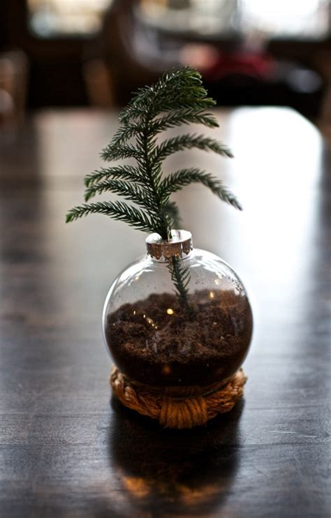 creative ideas  decorating  filling clear glass