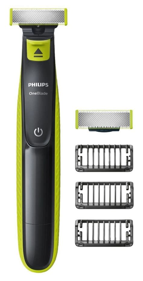 Alat Cukur Philip philips oneblade qp2520 30 shaver review best