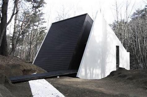 triangles  architectural designs  modern houses