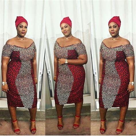 galleries of aso ebi styles for fat ladies trendy ankara styles 2017 african fashion ankara styles