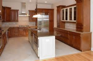 white and cherry kitchen cabinets cabinets kitchen bath kitchen cabinets bathroom