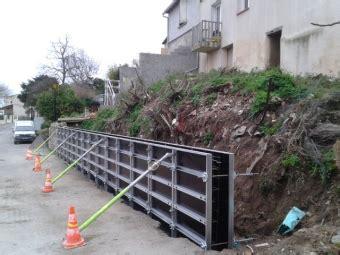 forum banche mur de soutenement avis agglo beton banch 233 16 messages