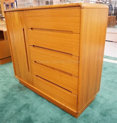 48 Inch Chest Of Drawers Sun Cabinet Co Modern Chest Of Drawers 48 Inches Wide 44 1