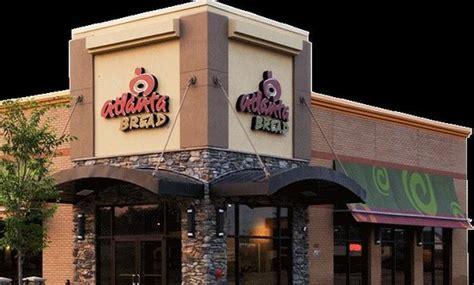 atlanta bread company hickory restaurant reviews