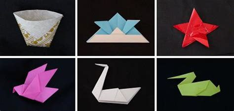 Simple But Cool Origami - origami transformers diagrams origami free engine image