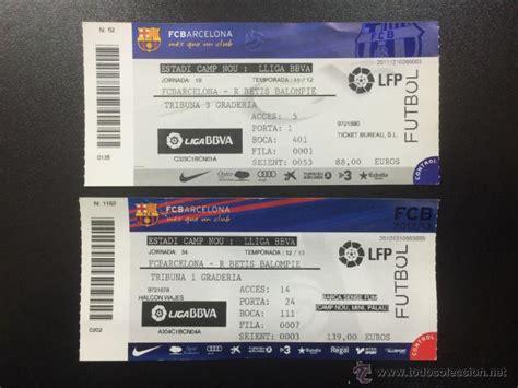 entradas fc barcelona real betis balompie liga comprar - Entradas Real Betis Balompie