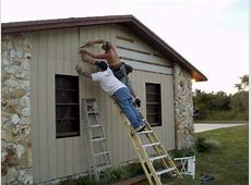 March is Ladder Safety Month - SUN News Report Unsafe Ladder Safety