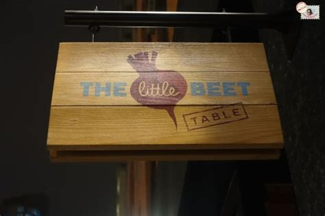the beet table nyc beet table flatiron nyc the restaurant