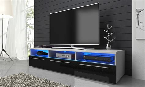 Furniture Deals With Free Tv by Detroit Tv Cabinet Groupon Goods