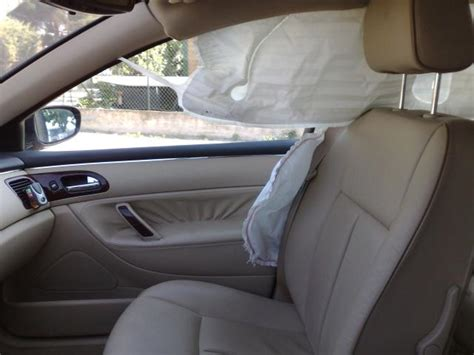 Airbag Rideaux airbag rideaux 607 questions techniques peugeot 607