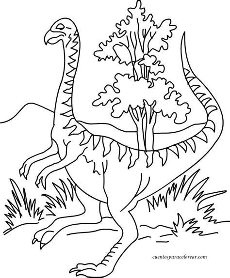 imagenes niños peleando para colorear dibujos para colorear dinosaurios