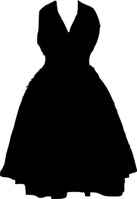 dress clip art at clker com vector clip art online