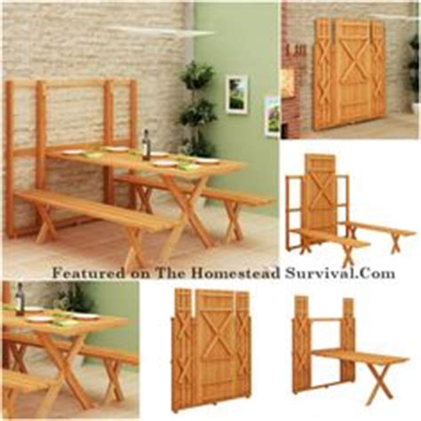 murphy craft table spaces craft and pallets diy fold away table i can see doing outdoor homeschool