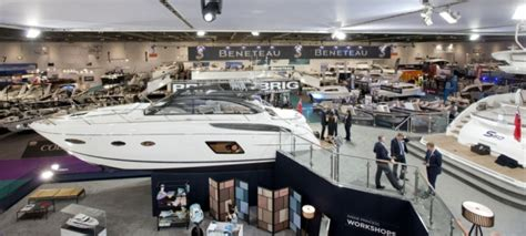 boat show london 2018 london boat show 2018 the history suffolk and essex