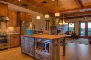 Rustic contemporary rustic kitchen other metro by legacy dcs