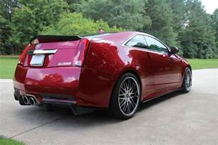 Cadillac Cts 2011 For Sale 2011 Cadillac Cts V For Sale