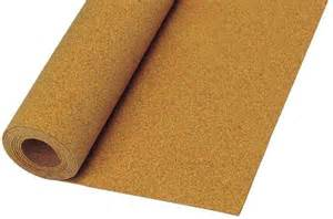 can cork board be stained the home depot community