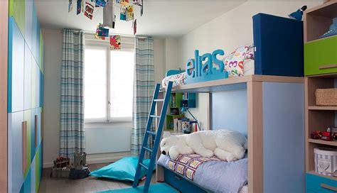 comment s arer une chambre en deux des exemples de chambres tr 232 s d 233 co pour faire cohabiter