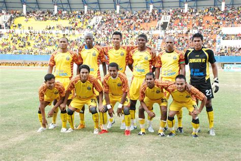 musa sriwijaya fc photo gallery