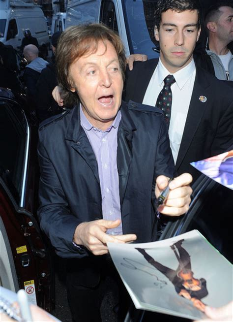 Mills Wants Paul Mccartney Back Snarky Gossip 6 by Paul Mccartney Photos Photos Sir Paul Mccartney At The