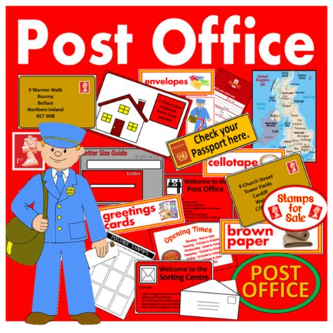 Passport Post Office Locations by Who Help Us By Ngflcymru Teaching Resources Tes