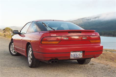 books about how cars work 1994 nissan 240sx auto manual file red 240sx jpg wikimedia commons