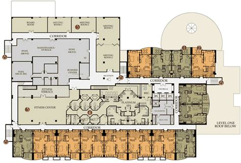 Las Vegas Casino Floor Plans | hotels event planning floor plans lasbr renaissance las