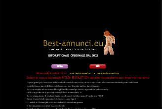 best annunci best annunci sito ufficiale wix