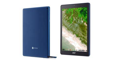 harga acer chromebook tab 10 dan spesifikasi tablet