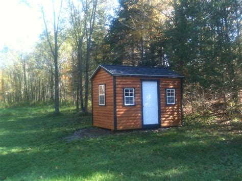 Sheds Assembled And Delivered by 25 Best Ideas About Cabins And Cabins On