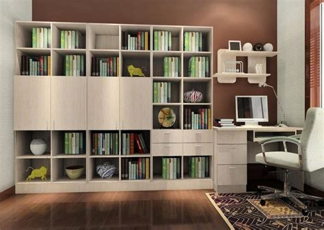 bookcase for room 15 inspirations of study bookcase