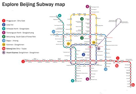 beijing subway map beijing subway map 2012 2013 printable metro system maps 2012 2013