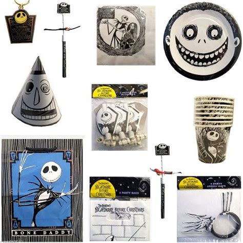 there was an entire line of quot nightmare before christmas