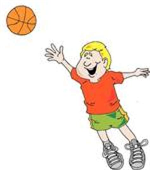 basketball spielen clip of boy basketball k4779238 search