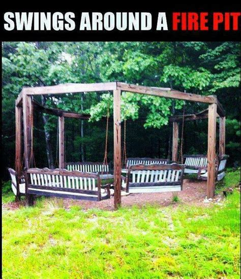 swing around the circle 98 best images about outside entertainment area on