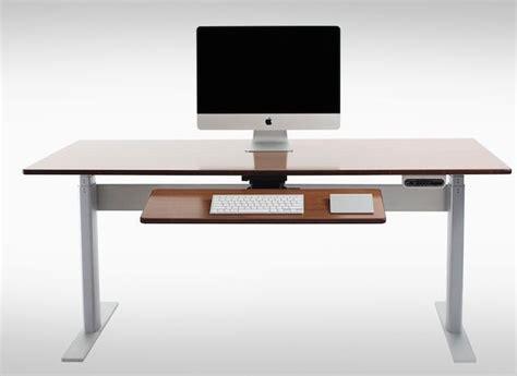 Terra Standing Desk by The Nextdesk Terra Standing Desk Is For Health