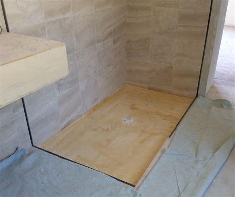 impermeabilizzazione doccia doccia pavimento impermeabilizzazione pozzetti doccia da