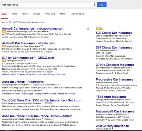 Search Results Briefformat Serp Optimization Guide Introduction Benjamin Beck