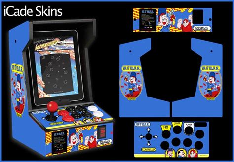 cabinet skins for sale icade skins pimp out your icade arcade pinterest
