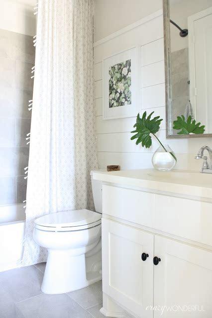 builder bathroom makeover builder grade bathroom makeover crazy wonderful