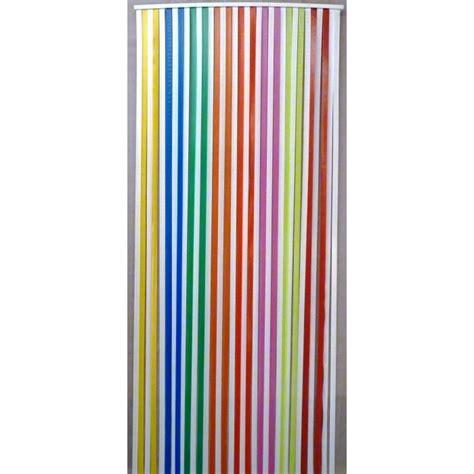 Rideau Anti Mouches rideau de porte 232 res plastique anti mouches achat