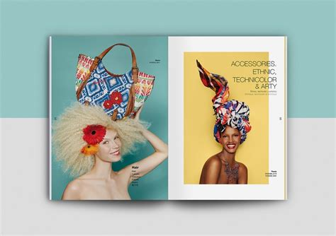 catalog layout inspiration the best catalogue designs get inspired now