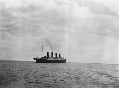 fotos reales titanic hundido titanic fotos reales taringa