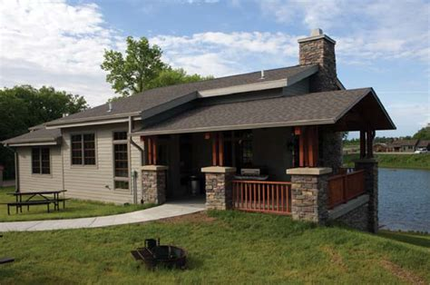 Ponca State Park Cabin Rentals by Nebraska And Parks Foundation An Organization Of