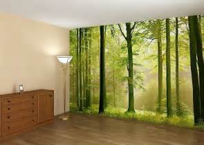 pinterest wall murals autumn forest wall mural interior design pinterest