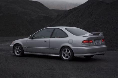 honda civic 2000 parts honda civic si coupe 2000 automotive news