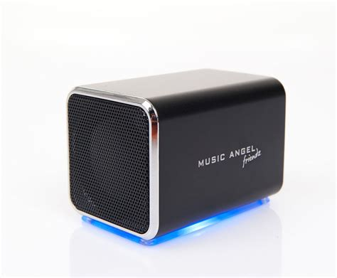 amazon com eclipse pro bomb rechargeable iphone mp3 music angel friendz universal portable mini speaker 6w